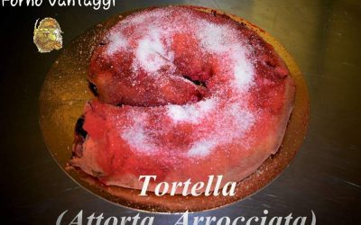 Attorta , Tortella , Arrocciata