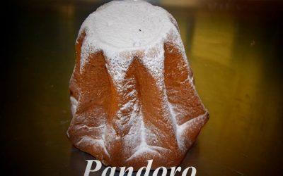 Il Pandoro